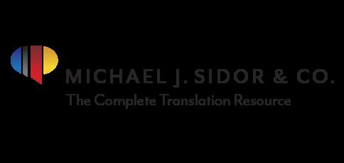 MICHAEL J. SIDOR & CO.